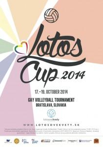 plagat lotos cup 2014
